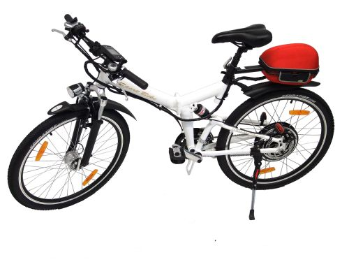 elektrofahrrad mtb 26 pedelec e bike klapprad 36volt 10ah 500 watt faltrad w ebay. Black Bedroom Furniture Sets. Home Design Ideas